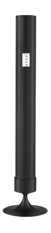 Nanodron CarbonBlack